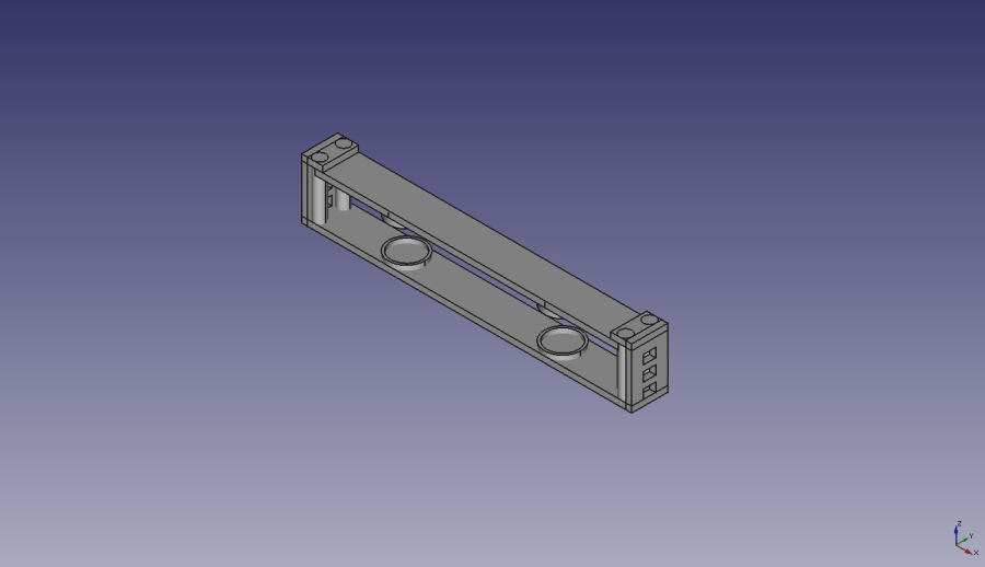 Sensor tacto (3D) TEST 2